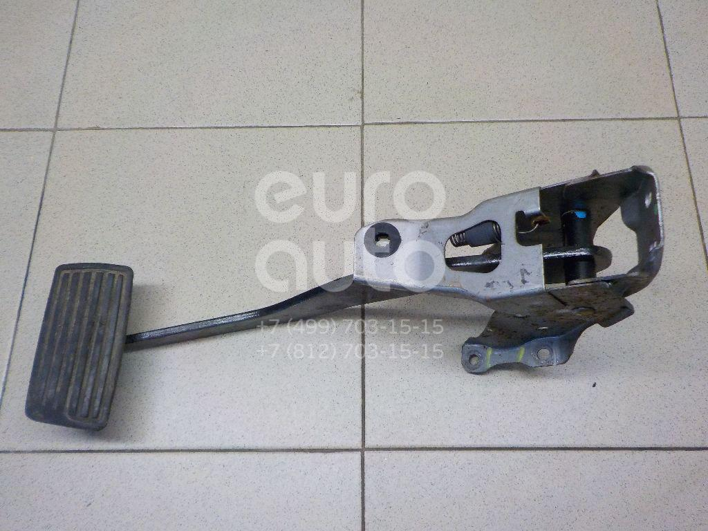 Купить Педаль тормоза Honda CR-V 2002-2006; (46600S9AA81)