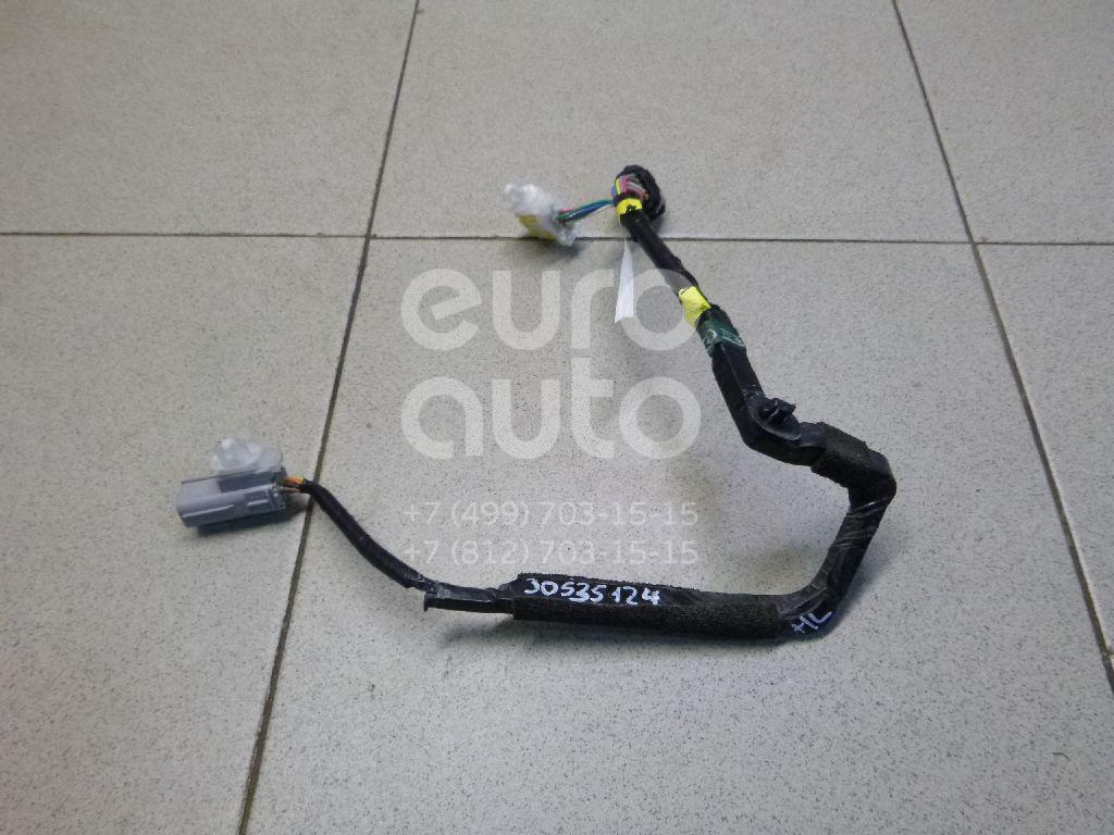 Купить Проводка (коса) Toyota Highlander II 2007-2013; (8974648050)
