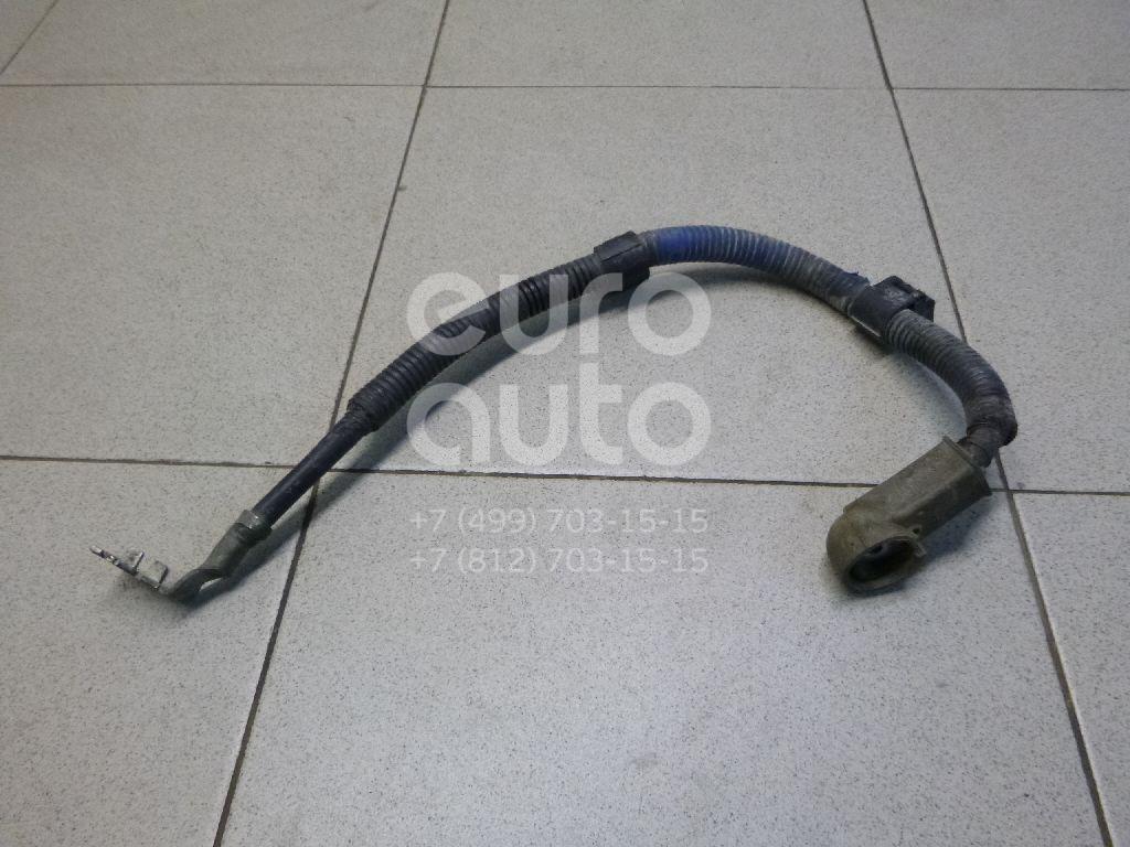 Купить Проводка (коса) Toyota Highlander II 2007-2013; (8212248050)