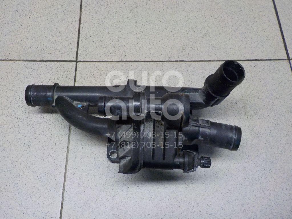 Купить Корпус термостата Volvo V40/V40 Cross Country 2012-; (31492537)