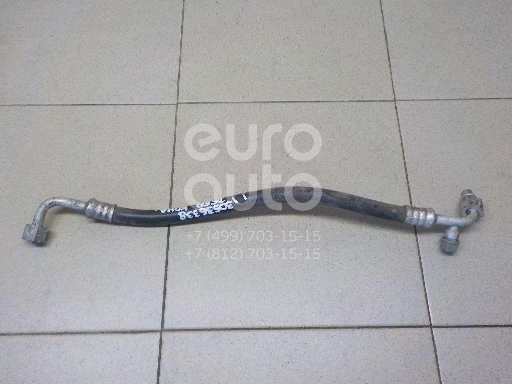 Купить Трубка кондиционера Great Wall Deer G3 2005-2013; (8108100D17)