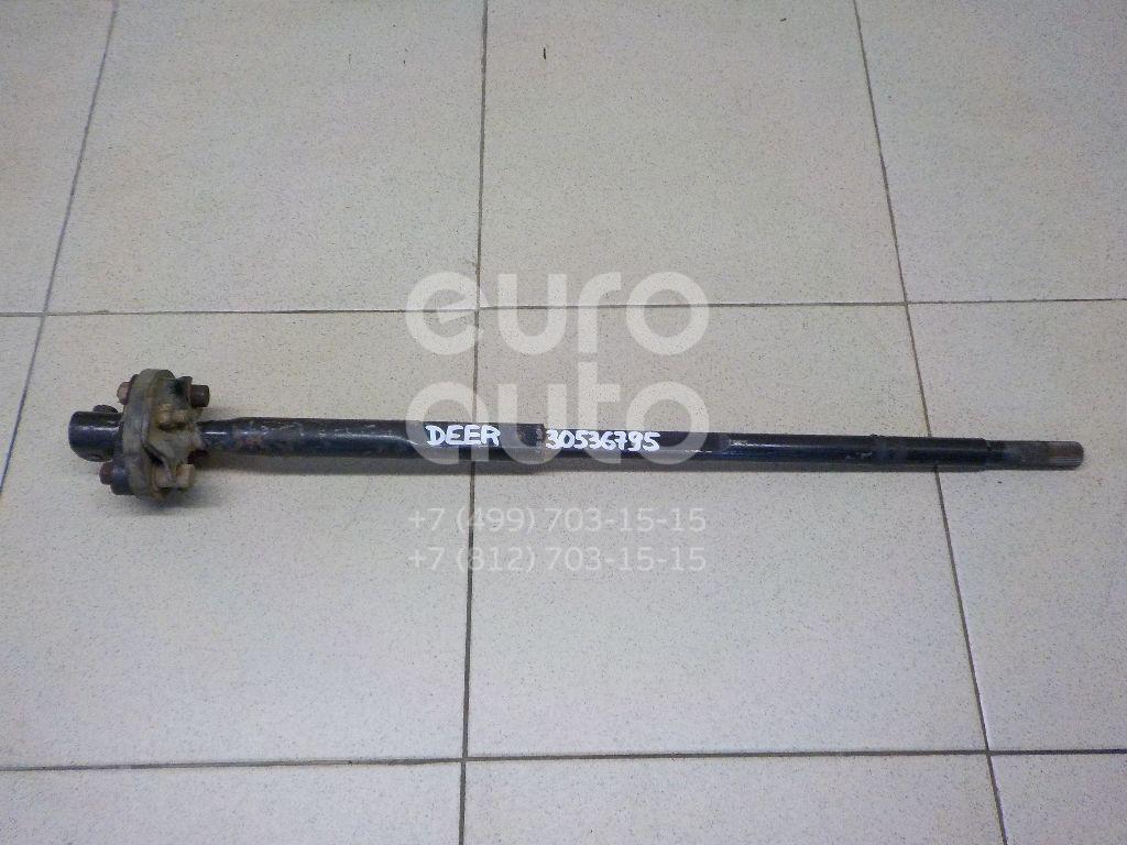 Купить Кардан рулевой Great Wall Deer G3 2005-2013; (3400200F00)