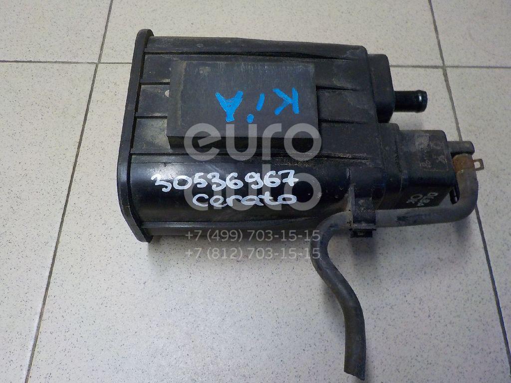 Купить Абсорбер (фильтр угольный) Kia Cerato 2009-2013; (314101M200)