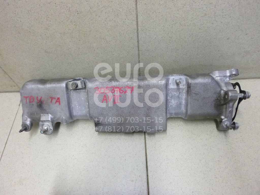 Купить Коллектор впускной Toyota Avensis II 2003-2008; (1711127012)