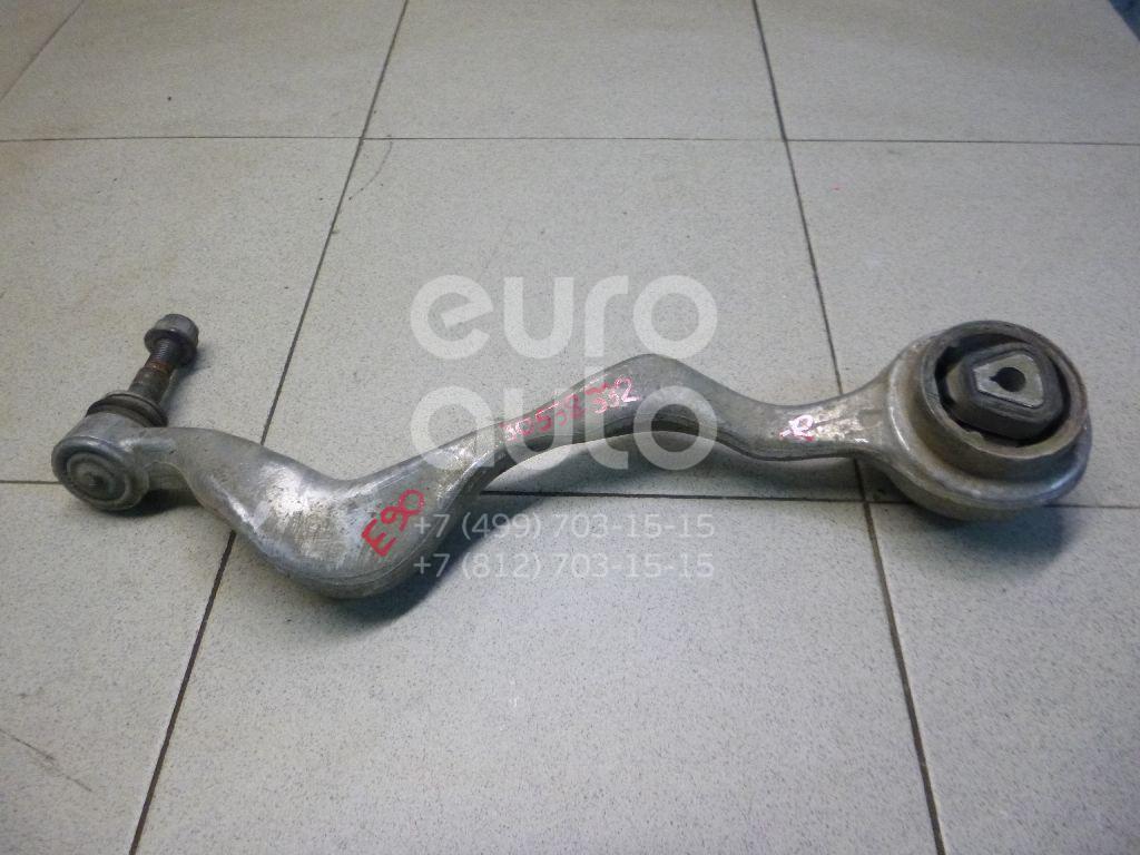 Купить Рычаг передний нижний правый передний BMW 3-серия E90/E91 2005-2012; (31126763704)