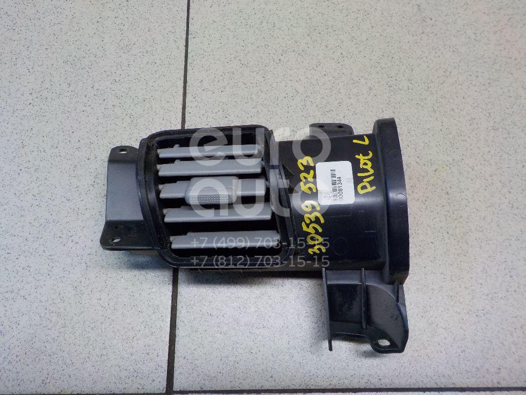 Купить Дефлектор воздушный Honda Pilot 2008-2015; (84182SZAA01ZA)