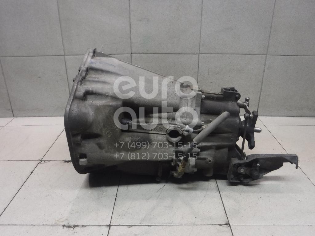 Купить МКПП (механическая коробка переключения передач) Mercedes Benz W203 2000-2006; (2032608100)