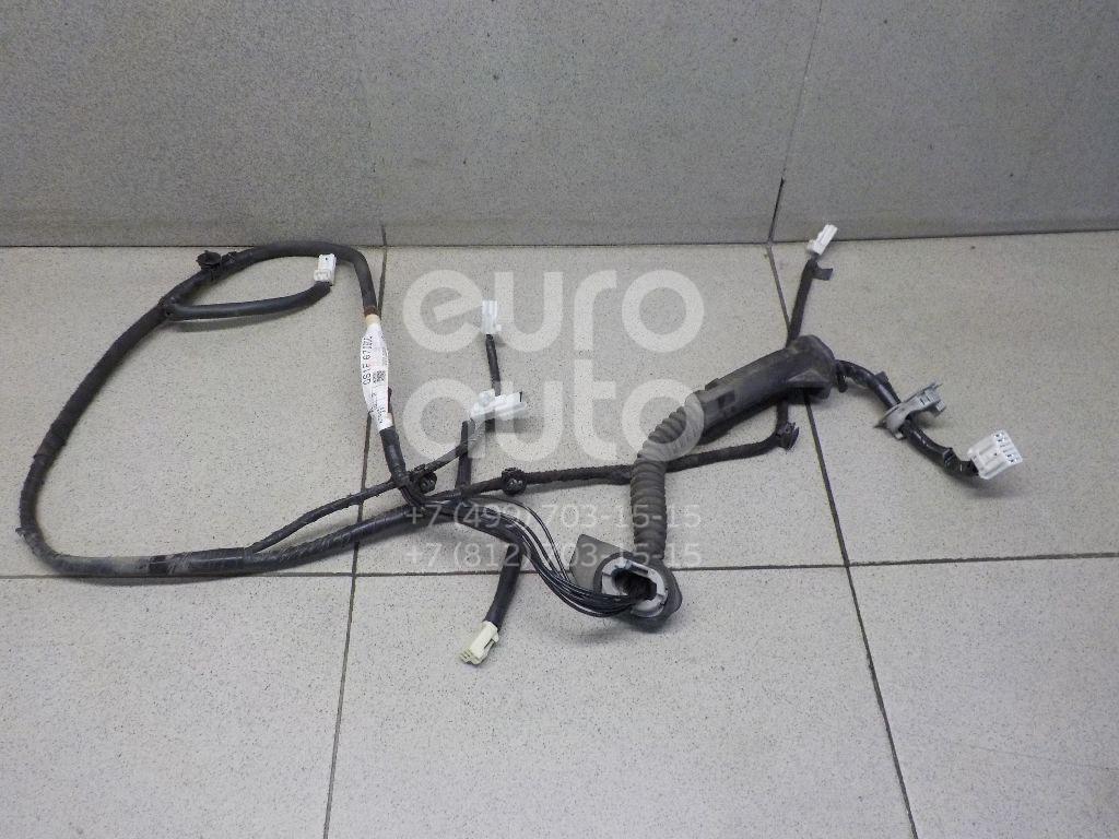 Купить Проводка (коса) Mazda Mazda 6 (GH) 2007-2012; (GS1F67060C)