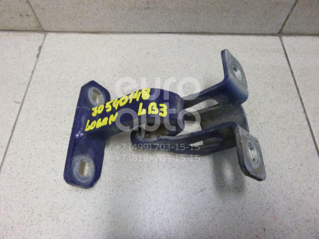 Купить Петля двери багажника верхняя Renault Logan 2005-2014; (6001548847)
