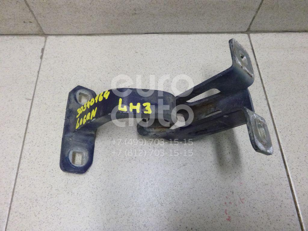 Купить Петля двери багажника нижняя Renault Logan 2005-2014; (6001548848)