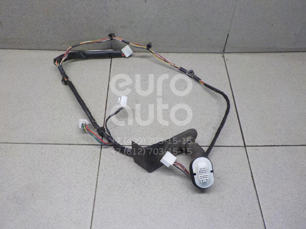 Купить Проводка (коса) Mazda Mazda 6 (GH) 2007-2012; (GS1F67220)