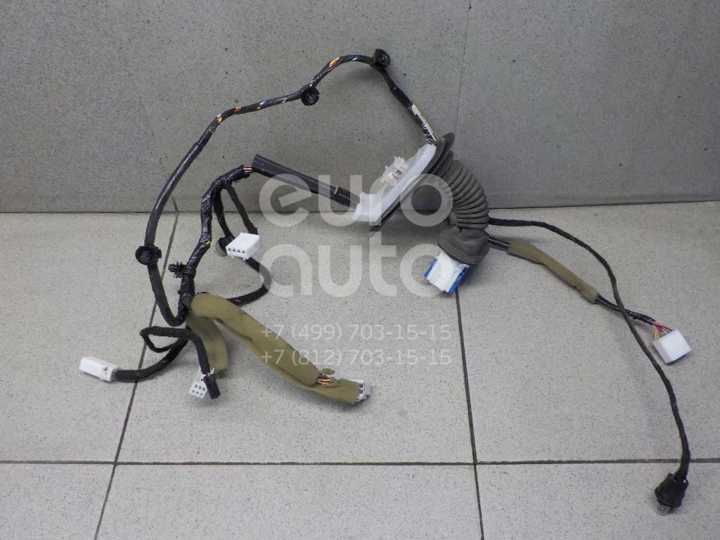 Купить Проводка (коса) Mazda Mazda 6 (GH) 2007-2012; (GS1F67200D)