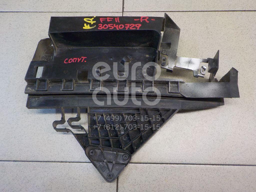 Купить Фиксатор замка двери Ford Focus II 2008-2011; (1480382)