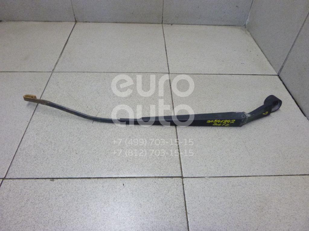 Купить Поводок стеклоочистителя передний левый Hyundai Getz 2002-2010; (983101C000)