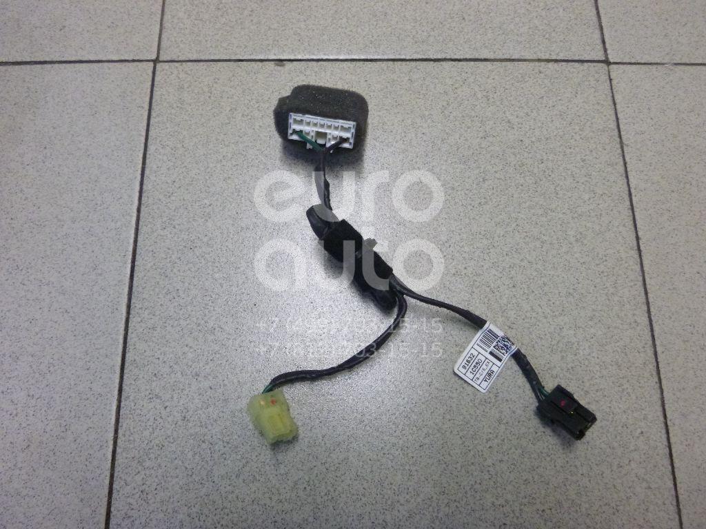 Купить Проводка (коса) Hyundai Getz 2002-2010; (916321C550)