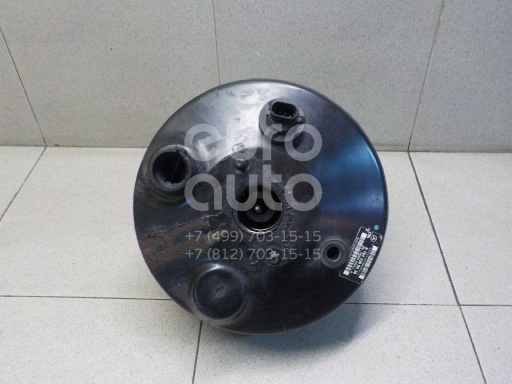 Купить Усилитель тормозов вакуумный Mercedes Benz GL-Class X164 2006-2012; (1644310427)