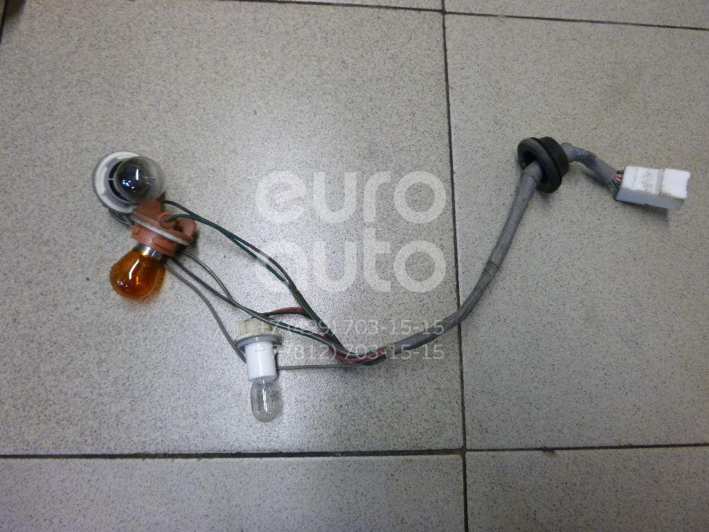 Купить Проводка (коса) Hyundai Getz 2002-2010; (924191C510)