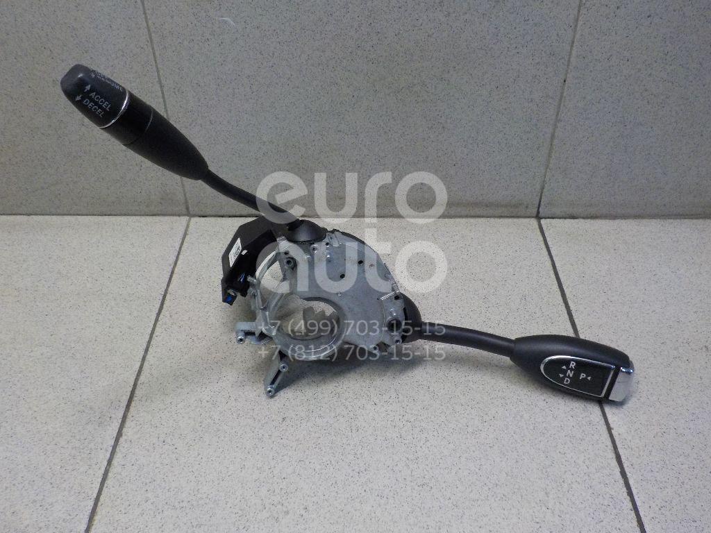 Купить Кулиса КПП Mercedes Benz GL-Class X164 2006-2012; (1645403545)