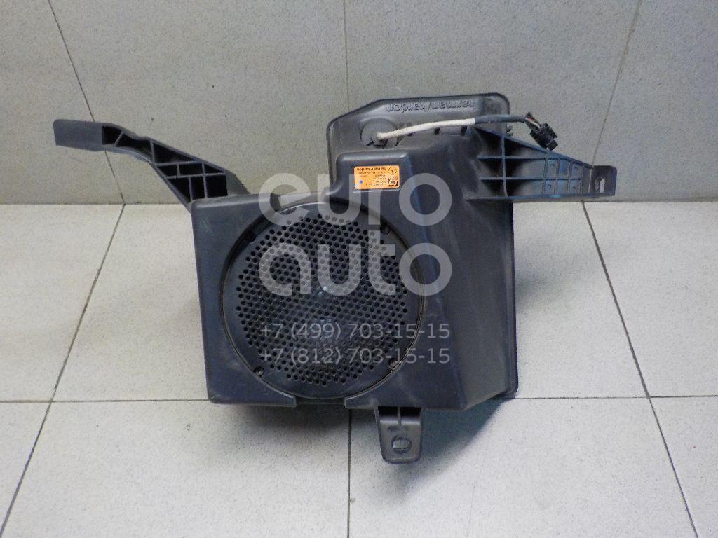 Купить Сабвуфер Mercedes Benz GL-Class X164 2006-2012; (1648203502)
