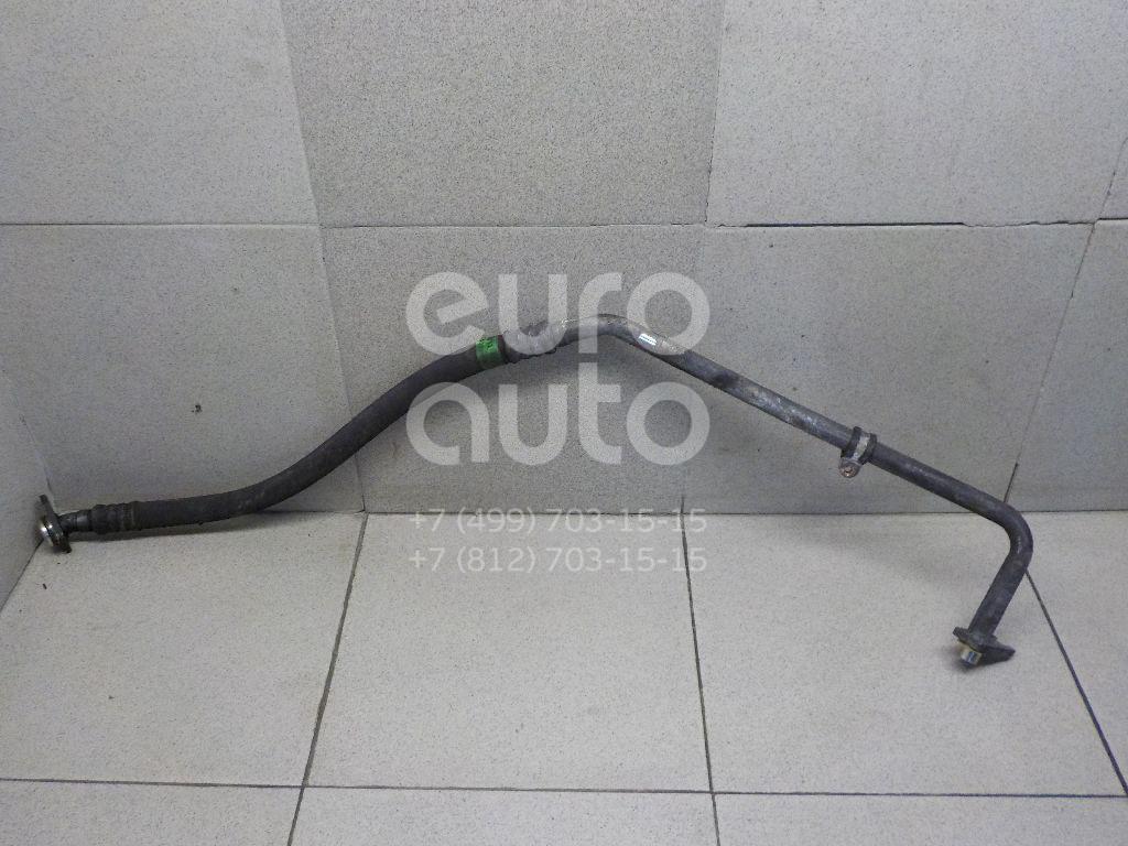 Купить Трубка кондиционера Mercedes Benz Sprinter (901-905)/Sprinter Classic (909) 1995-2006; (9018302115)