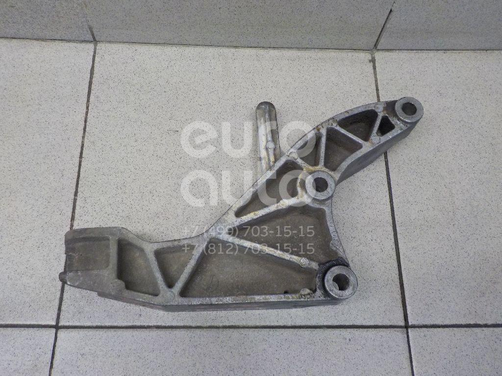 Купить Кронштейн двигателя задний Opel Astra H / Family 2004-2015; (24459824)