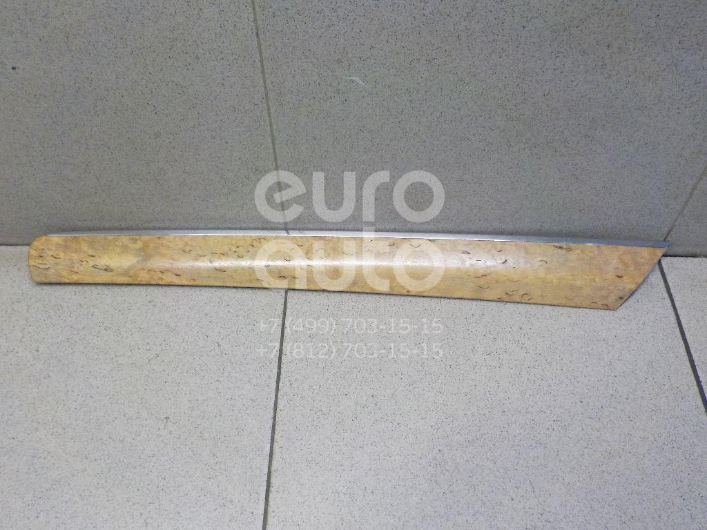 Купить Накладка декоративная Mercedes Benz GL-Class X164 2006-2012; (1647202122)