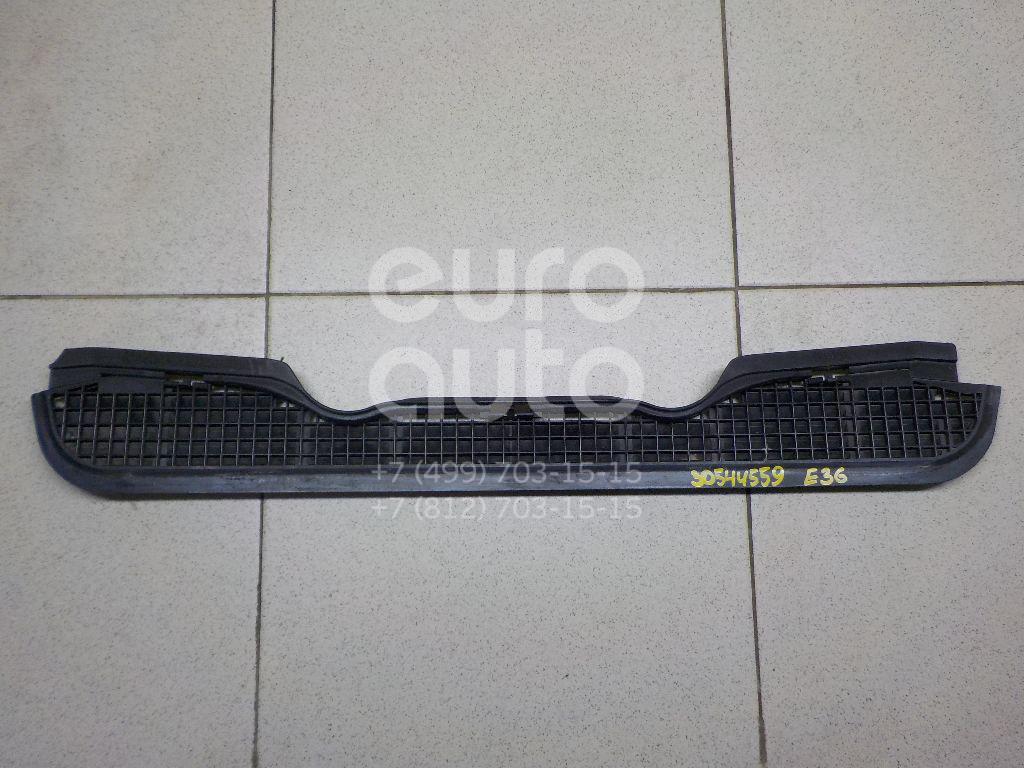 Купить Решетка стеклооч. (планка под лобовое стекло) BMW 3-серия E36 1991-1998; (51131977679)