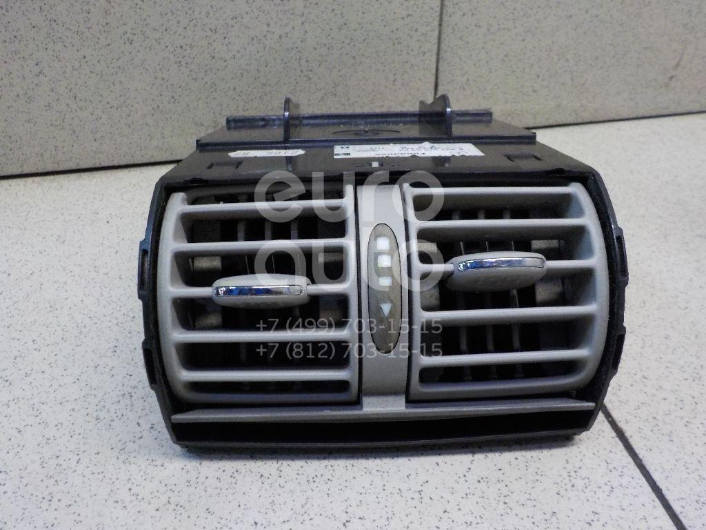 Купить Дефлектор воздушный Mercedes Benz W203 2000-2006; (20383004541421)