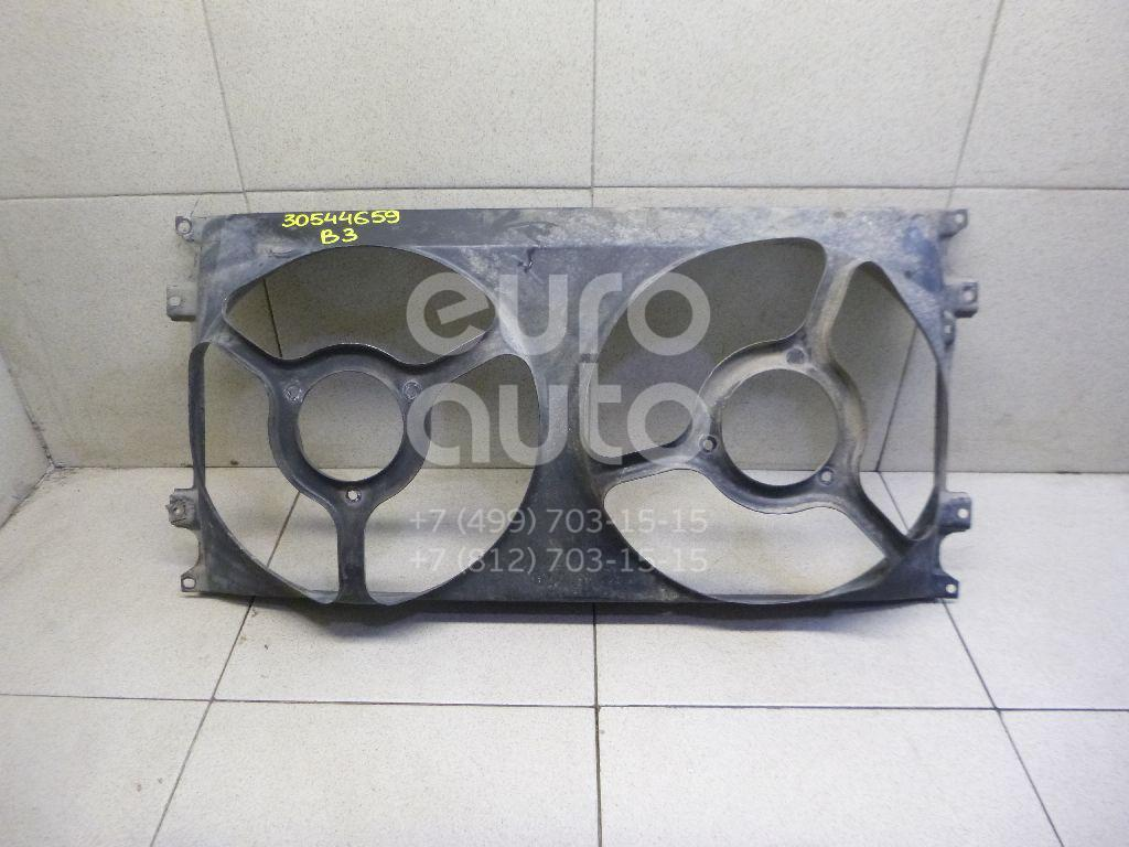 Купить Диффузор вентилятора VW Passat [B3] 1988-1993; (357121207B)