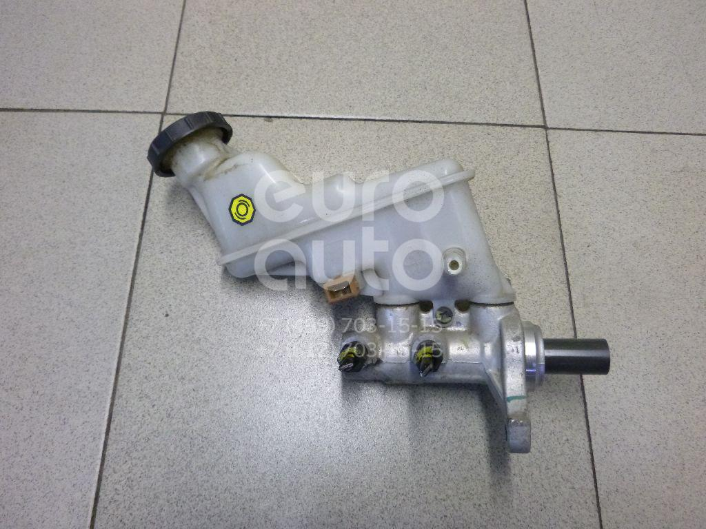 Купить Цилиндр тормозной главный Hyundai Solaris 2010-2017; (585104L100)