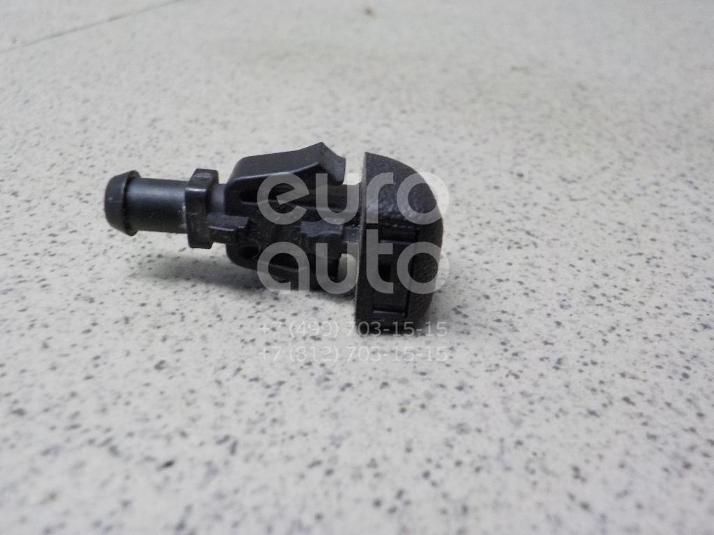 Форсунка омывателя лобового стекла Chevrolet Trail Blazer 2001-2010; (15173510)  - купить со скидкой