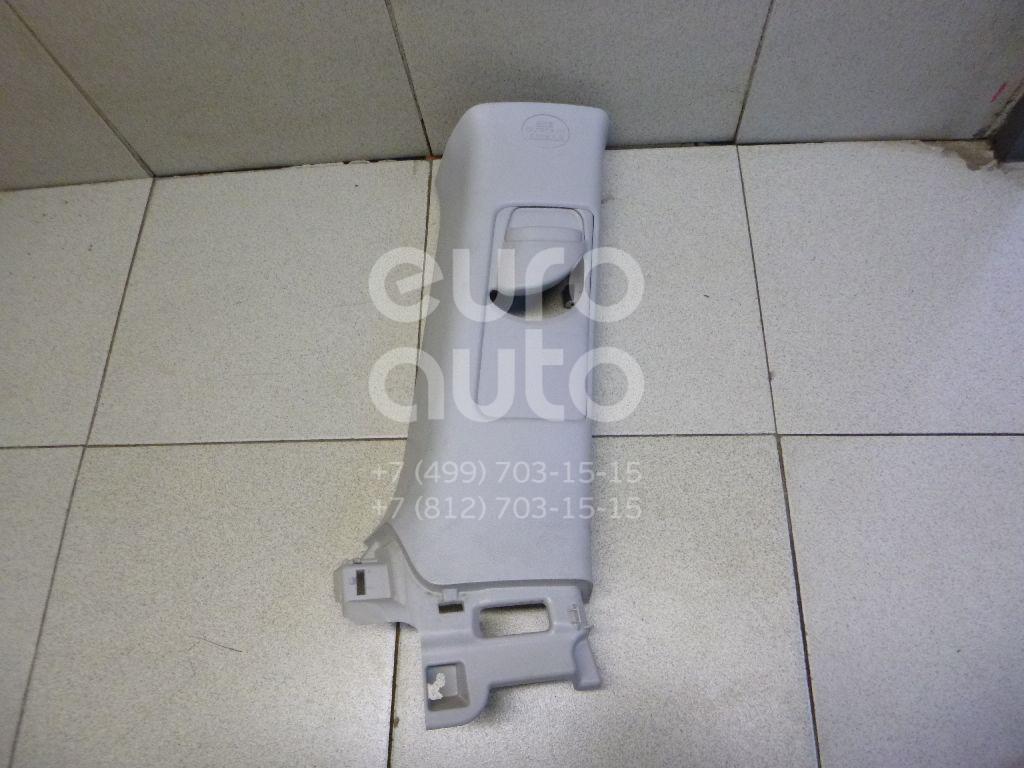 Купить Обшивка стойки Toyota Land Cruiser (150)-Prado 2009-; (6252060B20B3)
