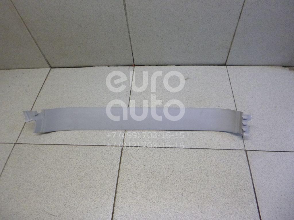 Купить Обшивка багажника Toyota Land Cruiser (150)-Prado 2009-; (6243160060B0)