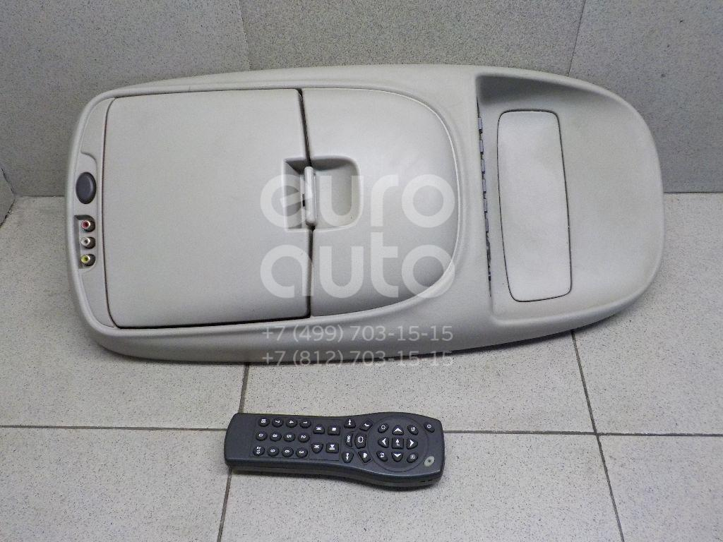 Купить Проигрыватель CD/DVD Chevrolet Trail Blazer 2001-2010; (15233869)