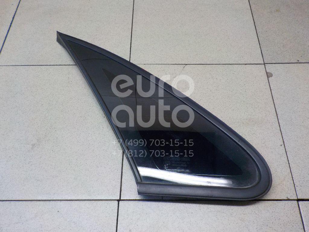 Купить Стекло кузовное глухое левое Daewoo Gentra II 2013-2015; (96617455)