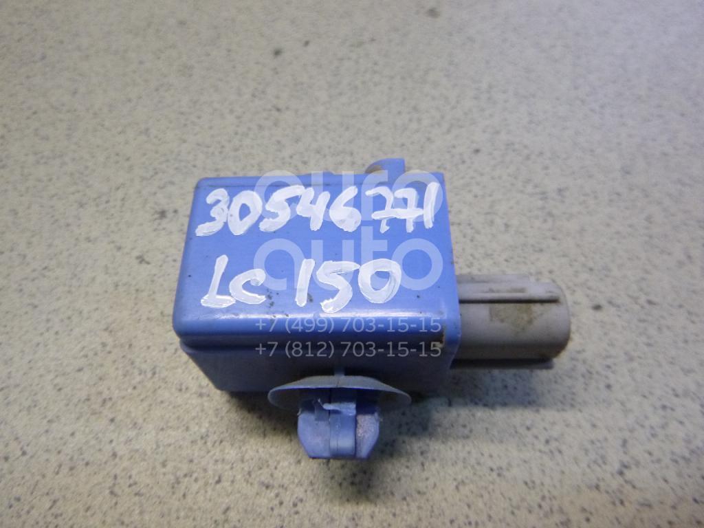 Купить Реле Toyota Land Cruiser (150)-Prado 2009-; (8974730040)