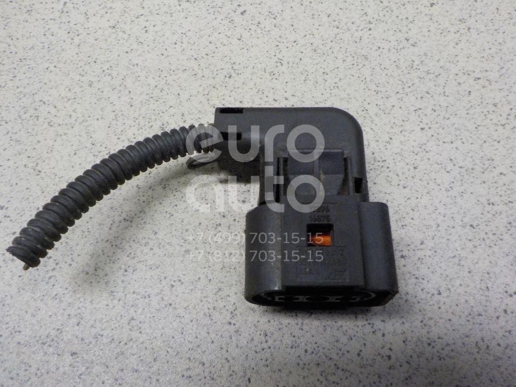 Купить Разъем VW Golf IV/Bora 1997-2005; (7M0973202)