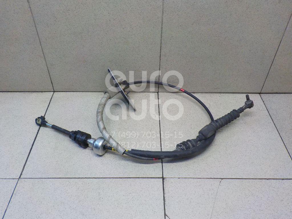 Купить Трос КПП Kia Optima III 2010-2015; (467902T600)