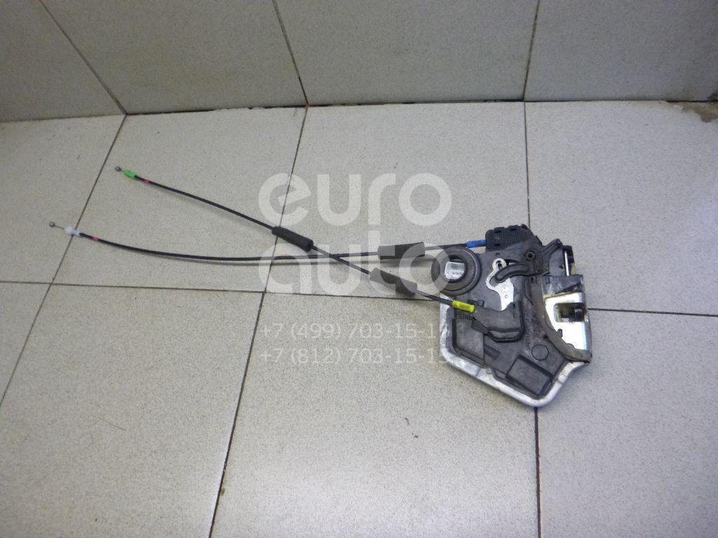 Купить Замок двери задней левой Toyota Land Cruiser (150)-Prado 2009-; (6906012410)