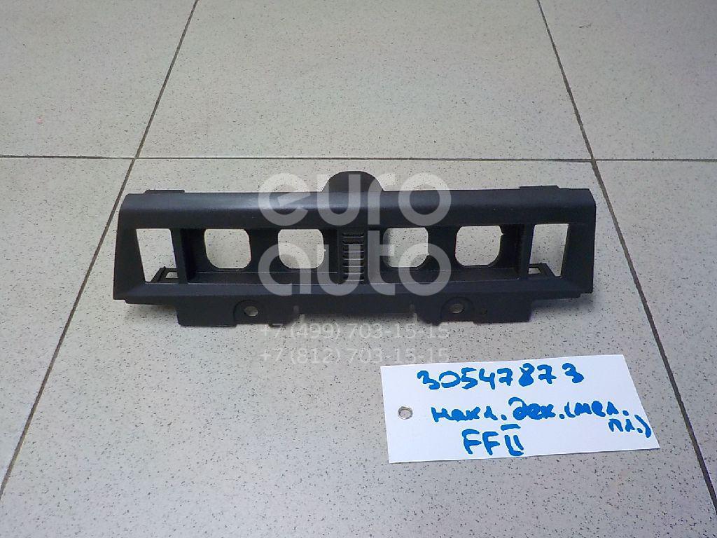 Купить Накладка декоративная Ford Focus II 2005-2008; (1439890)