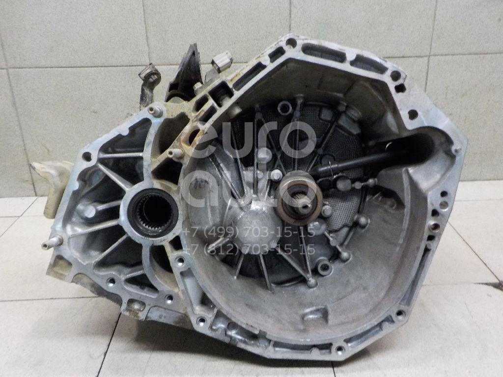 Купить МКПП (механическая коробка переключения передач) Nissan Terrano III (D10) 2014-; (3201002Q0A)