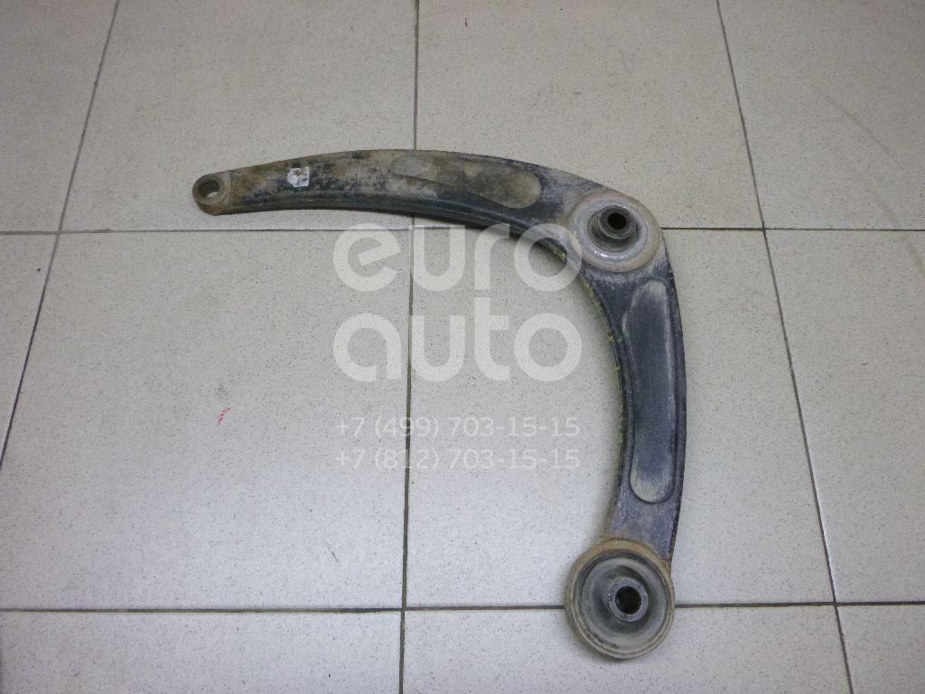 Купить Рычаг передний левый Peugeot Partner Tepee(B9) 2008-; (3520S2)