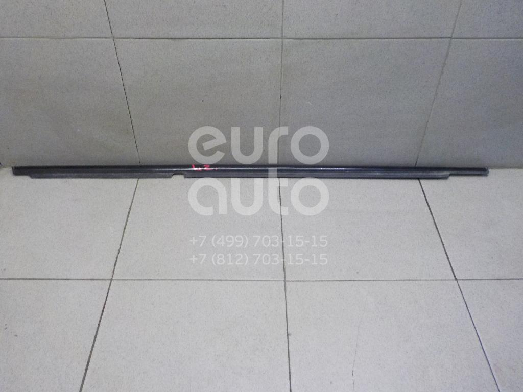 Купить Накладка стекла заднего левого Lexus RX 300/330/350/400h 2003-2009; (757400E010)