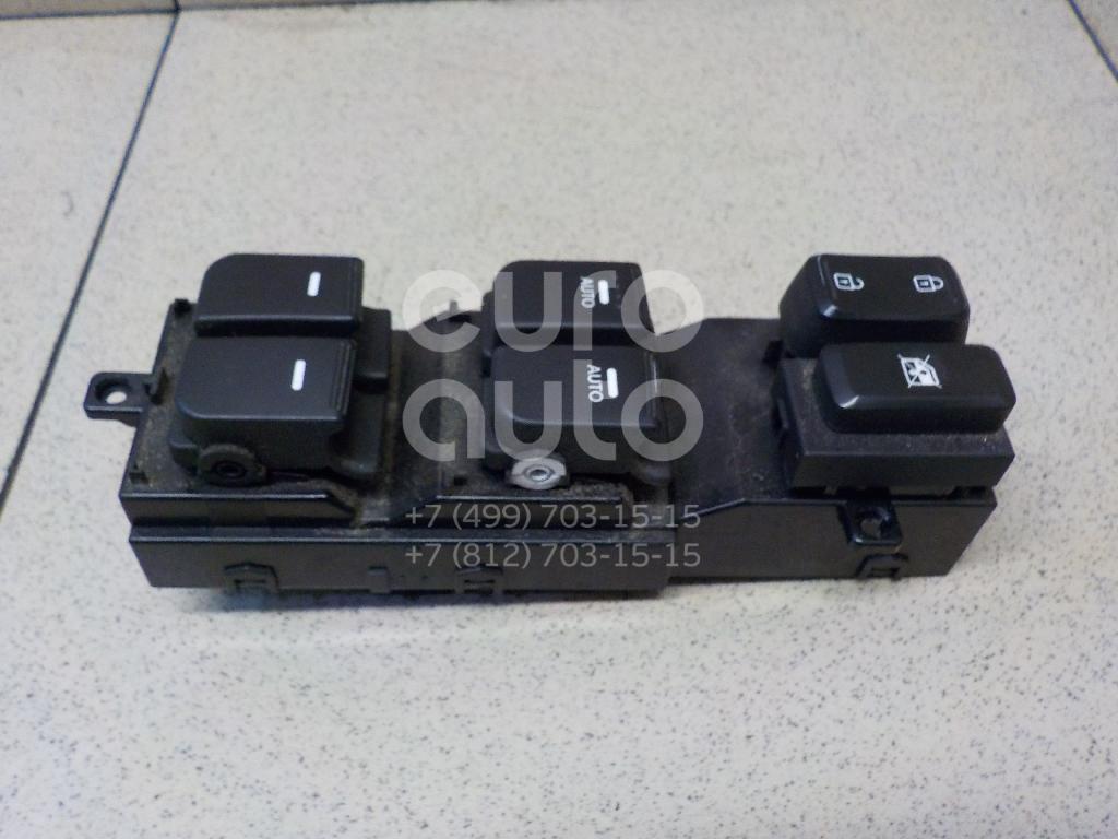 Купить Блок управления стеклоподъемниками Kia Optima III 2010-2015; (935702T530)