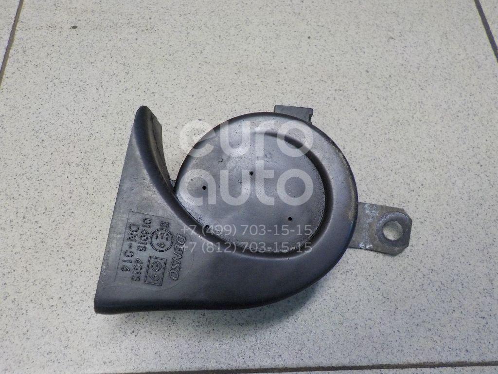 Купить Сигнал звуковой Lexus RX 300/330/350/400h 2003-2009; (86520AA010)