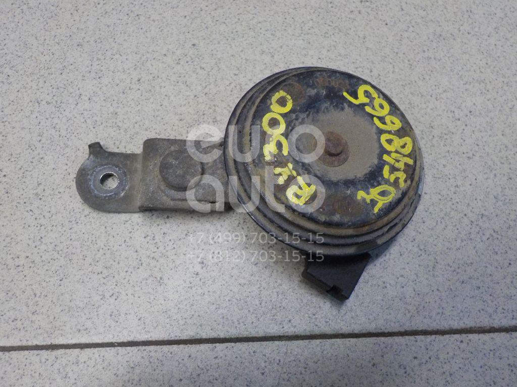 Купить Сигнал звуковой Lexus RX 300/330/350/400h 2003-2009; (865100E010)