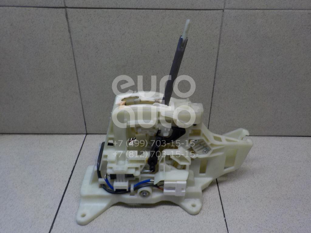 Купить Кулиса КПП Kia Optima III 2010-2015; (467002T400)
