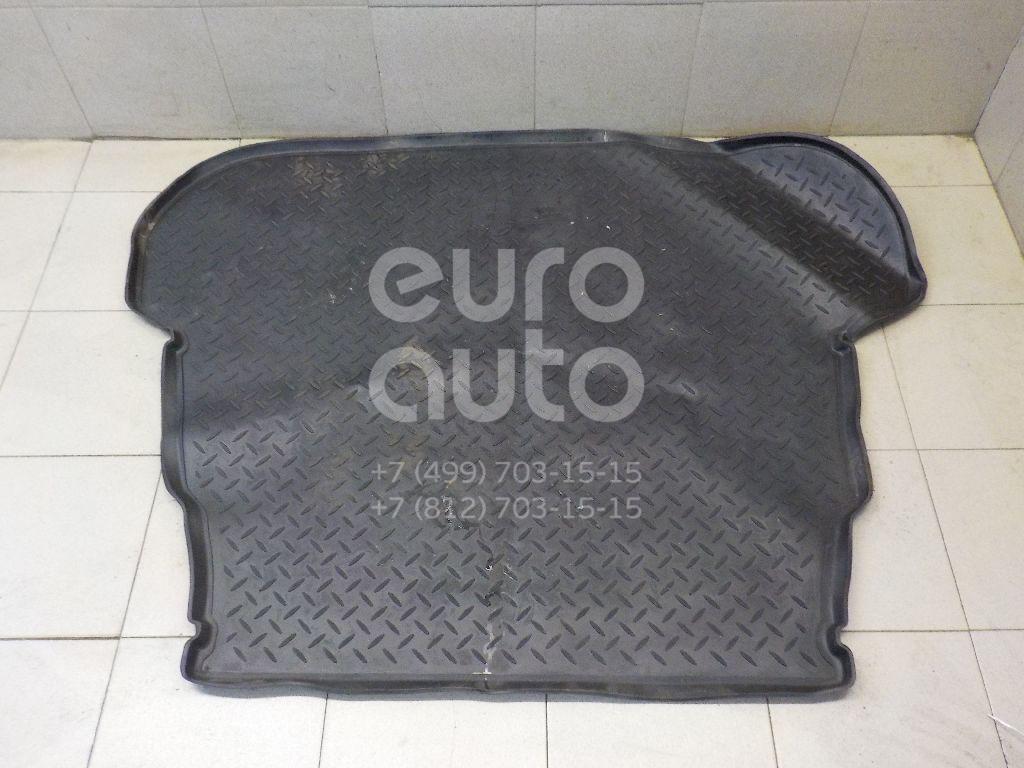 Купить Коврик багажника Kia Optima III 2010-2015; (NPL-P-43-40)