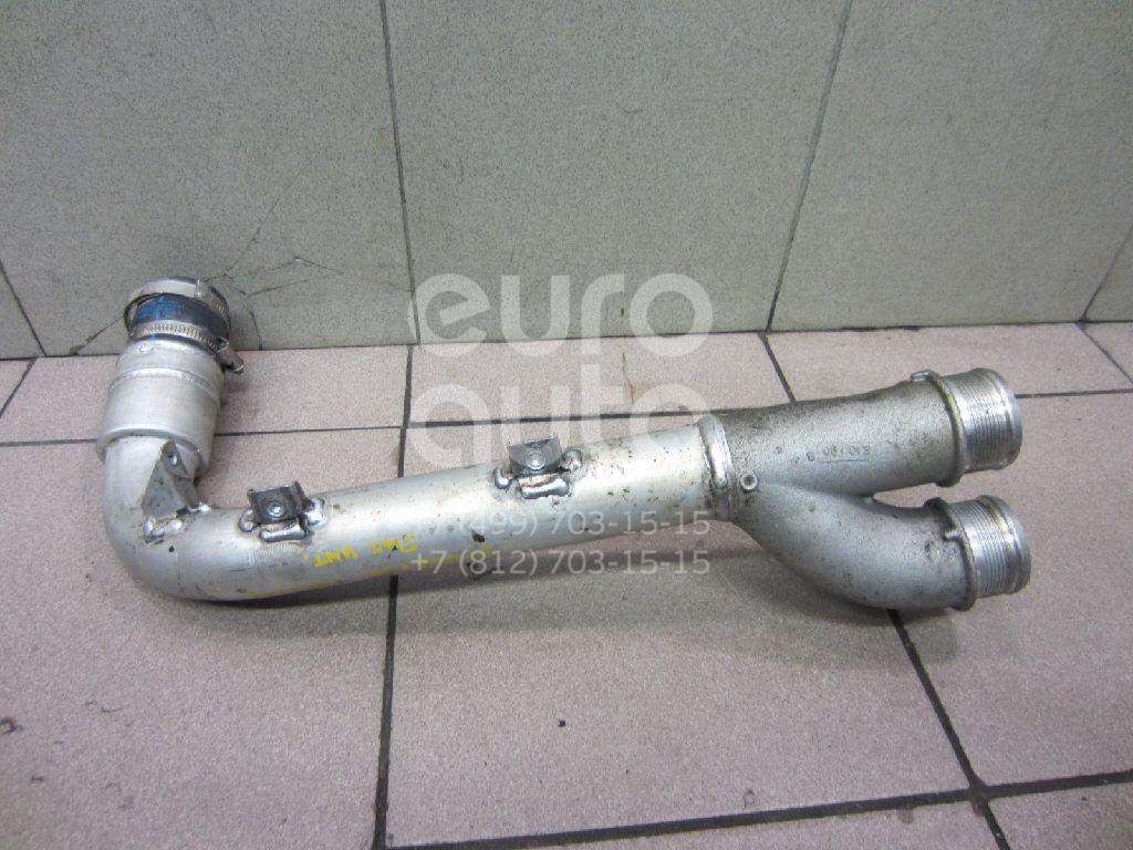 Купить Патрубок интеркулера VW Touareg 2010-; (7P0145941B)