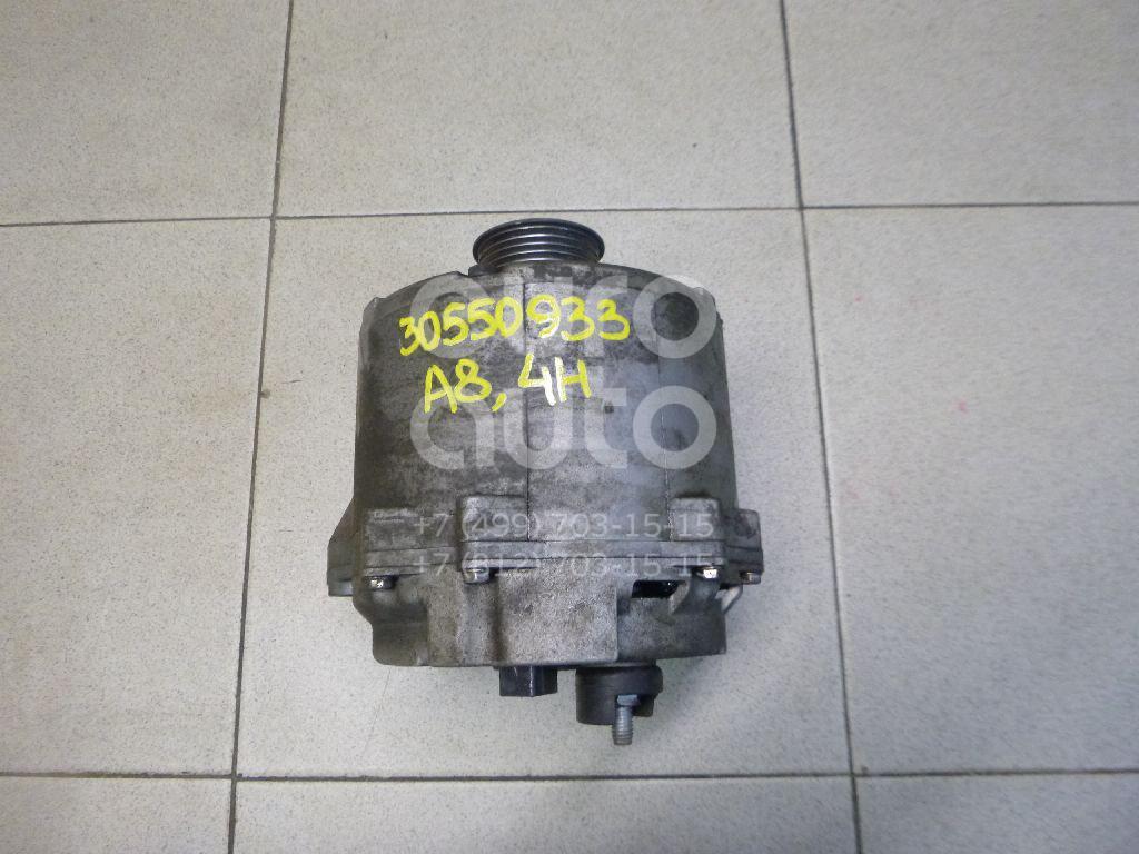Купить Генератор Audi A8 [4H] 2010-2017; (07C903015A)